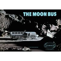 The Moon Bus réplique 1:55 Moebius