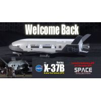 Boeing X-37B Orbital test Vehicle (OTV) 1:72 Dragon