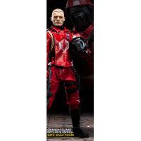 G.I. Joe Crimson Guard figurine