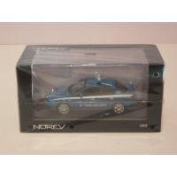 Alfa Romeo 159 Police car Norev 790028