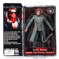 Terminator Collection Series 3 Kyle Reese NECA 7 inches