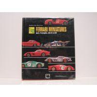 Ferrari Miniatures 1/43 Sports, Prototypes,250 GT et GTO