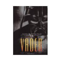 Star Wars The complete Vader