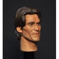 William Dafoe tête miniature 1:6 Headplay HP0074