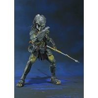 AVP Predator Wolf S.H. Monster Arts 7 inches