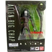 Alien Big Chap S.H. Monster Arts 7 inches