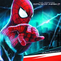 Amazing Spider-Man 2 2015 16 Months Wall Calendar