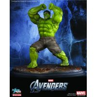 Avengers Hulk PX Action Hero Vignette 1/9 Scale Preview Exclusive