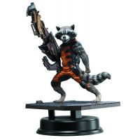 Guardians of the Galaxy Rocket Raccoon 7 inches Model Kit
