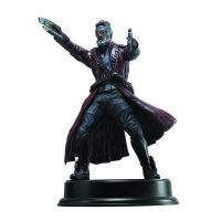 Guardians of the Galaxy Star-Lord 1/9 Model Kit