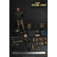 French special forces Soldier Story SS085