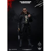 Original stories Gangsters Kingdom Diamond 2 - 12 in action figure Dam Toys GK005