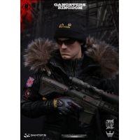 Gangsters Kingdom - Spade 5