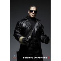Soldiers of Fortune 3 (style Jean-Claude Van Damme)