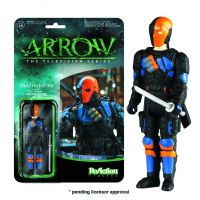 Arrow Reaction Funko - Deathstroke