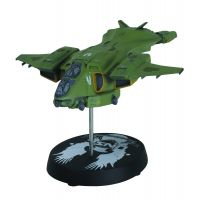 Halo UNSC Pelican dropship 6-inch Replica