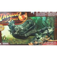 Indiana Jones Kingdom of the Crystal Skull - Jungle Cutter