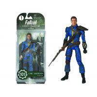 Legacy Fallout Lone Wanderer 6-inch
