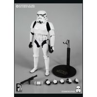 Star Wars Stormtrooper 12 inches NOT Hot Toys NOT Sideshow