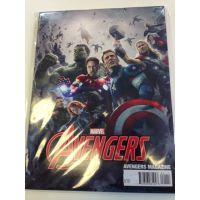 Marvel Avengers Magazine
