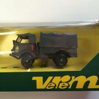 Verem 9509 Camion Renault 4x4 vert