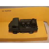 Solido 6150 camion Marmon vert