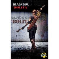 Bolita - Blade Girl