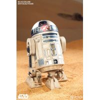 Star Wars R2-D2 Deluxe Sixth Scale Figure Sideshow Collectibles 2172