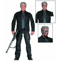 Terminator Genisys 7-inch Scale Pops T-800