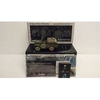 Dodge WC51 3/4 ton Weapons Carrier U.S. Army Korean War