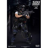SDU Special Duties Unit Assault Team