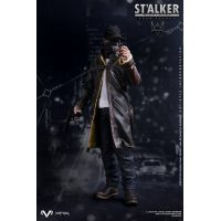 Watch Dog Nightmare Stalker Adam Pearce Figure Scale 1:6 by VTS TOYS VM - 016