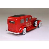 Solido 4038 Cadillac Ambulance Manhattan Fire Brigade
