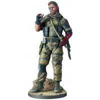 Metal Gear Solid (MGS) V: The Phantom Pain - Venom Snake 1:6