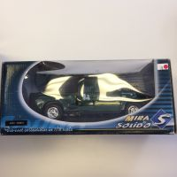 Solido Mira 203613 pick-up Town of Adams Forest Wardens Dept. 1:18