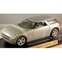 Voiture Chevy Nomad Concept 1:18 Yat Ming 92668