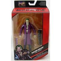 DC Multiverse Suicide Squad Movie 6-inch - The Joker