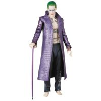 Suicide Squad The Joker PX MAF EX Figure 6-inch