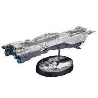 Halo UNSC Spirit of Fire Ship Replica