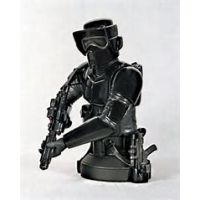 tar Wars Expanded Universe Imperial Storm Commando Collectible mini bust Gentle Giant 80171