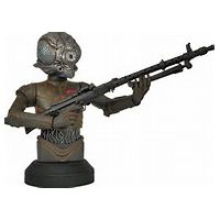 Star Wars 4-LOM Collectible mini bust Gentle Giant 9060
