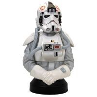 Star Wars AT-AT Driver Collectible mini bust Gentle Giant 9059