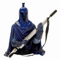 Star Wars Senate Guard Collectible mini bust Gentle Giant 7585-2