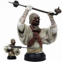 Star Wars Tusken Raider deluxe collectible bust Gentle Giant 9058