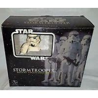 Star Wars Stormtrooper deluxe collectible bust Gentle Giant
