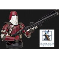Star Wars Galactic Marine Collectible mini bust Gentle Giant 11576