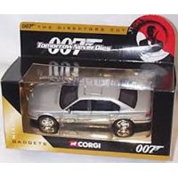 Corgi CC0514 voiture BMW 750i James Bond 007 Tomorrow Never Dies