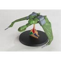 Corgi CC96602 Vaisseau Star Trek Klingon Bird of Prey