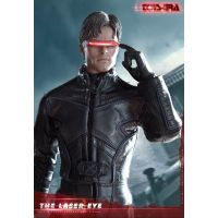 The Laser Eyes - Cyclops look a alike X-men from Toys Era 1/6 action figure Te010