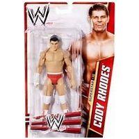 WWE Cody Rhodes superstar